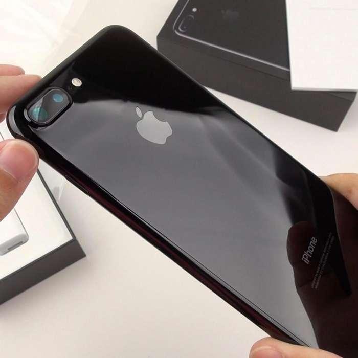 iPhone 7 Plus 128Gb, Perfecto Estado, IMPORTADO, completamente ORIGINAL y sin MODIFICACIONES. Plan retoma 6 6S