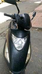 Ganga Honda Scooter Elite 2010 Del Vall