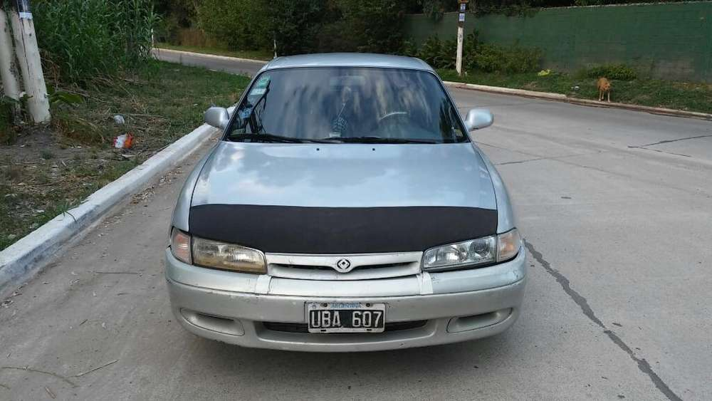 <strong>mazda</strong> 626 1993 - 200000 km