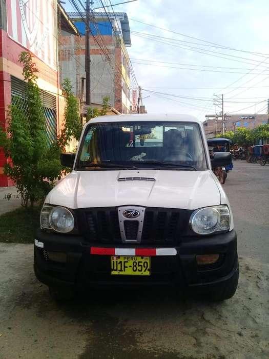 Mahindra Pick Up 2010 - 57500 km