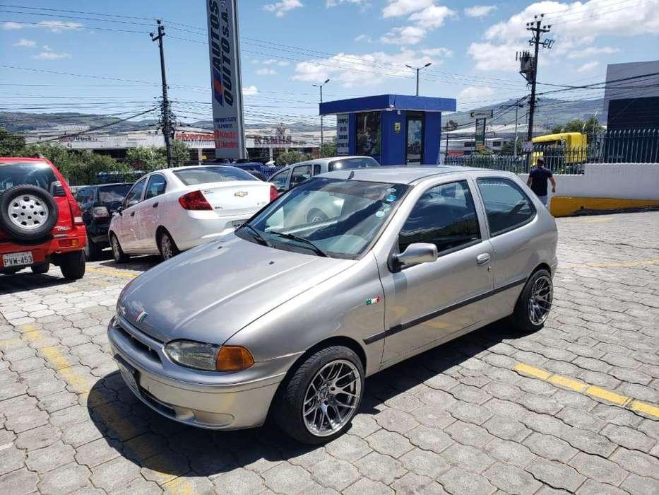 Fiat Palio 1998 - 250000 km