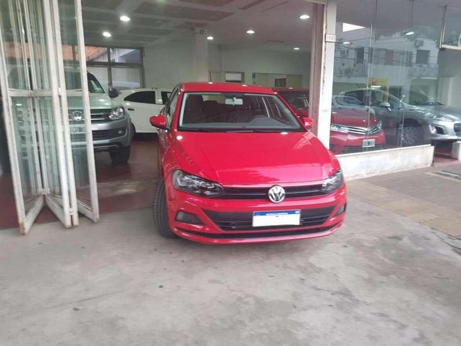 Volkswagen Polo 2019 - 0 km