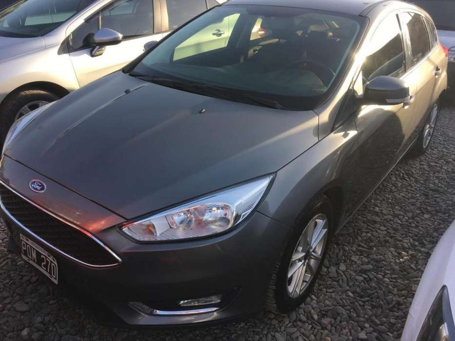 Ford Focus 2016 - 70000 km