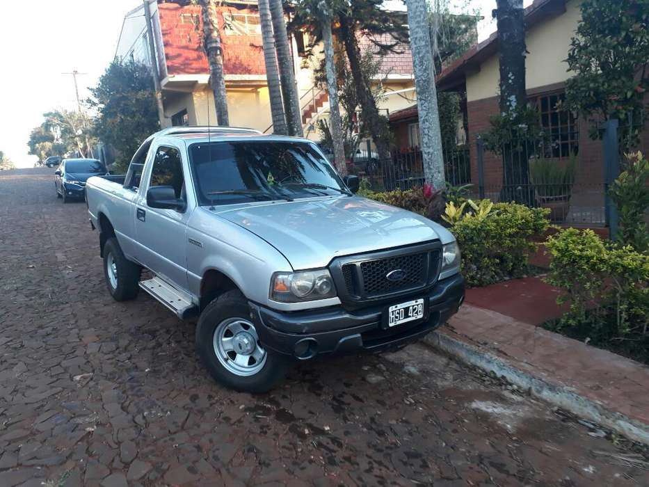 <strong>ford</strong> Ranger 2009 - 230000 km