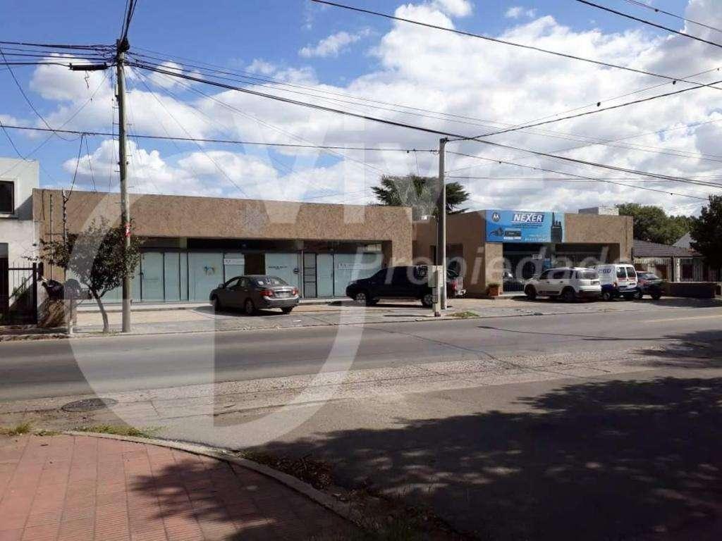 Local Comercial - Av. Rodríguez del Busto