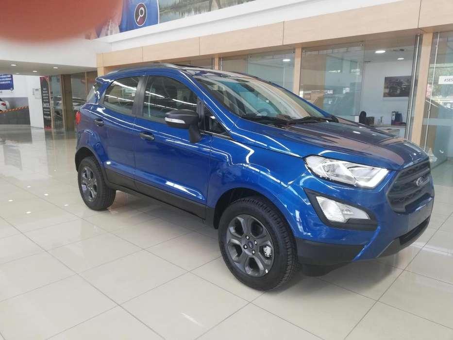 Ford Ecosport 2020 - 0 km