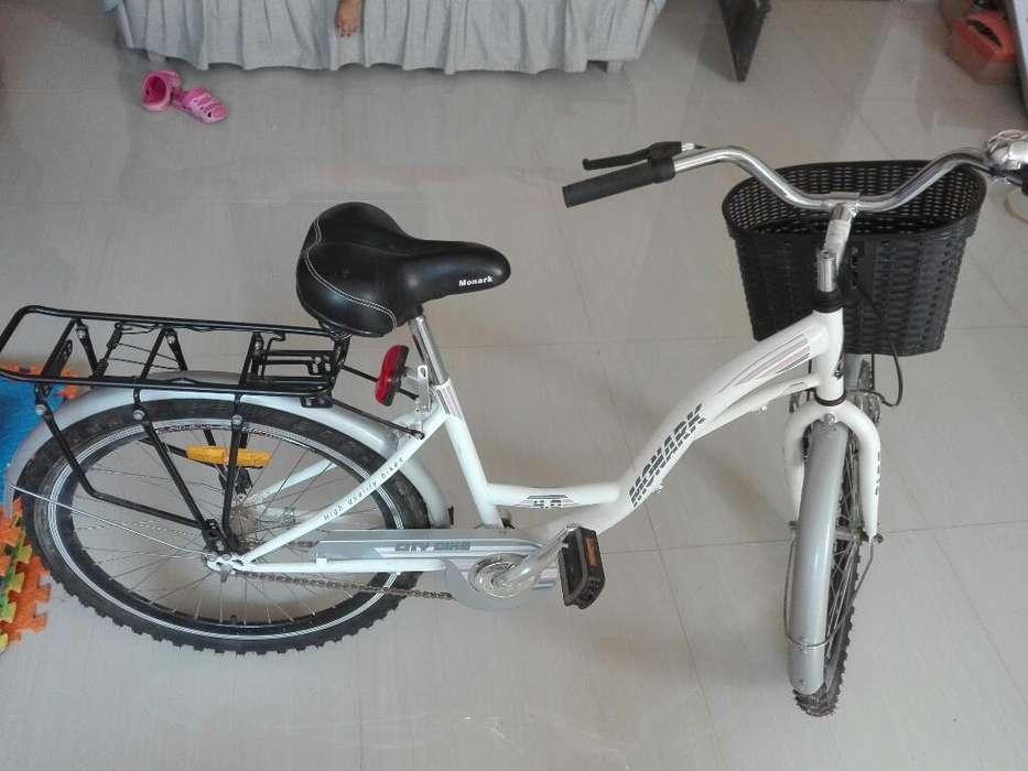 Monark Bicicleta Citybike 4.0 Aro 24