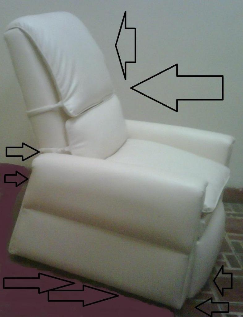 cursos de tapiceria para muebles, páguelo a credito