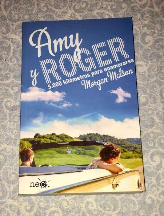 Amy Y Roger 5.000K para Enamorarse