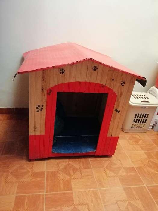Casa Muy Grande para Perros