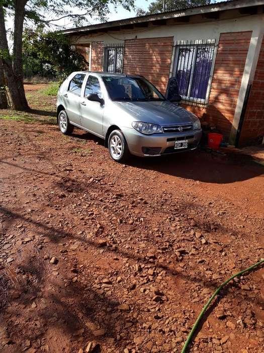 Fiat Palio 2011 - 109000 km