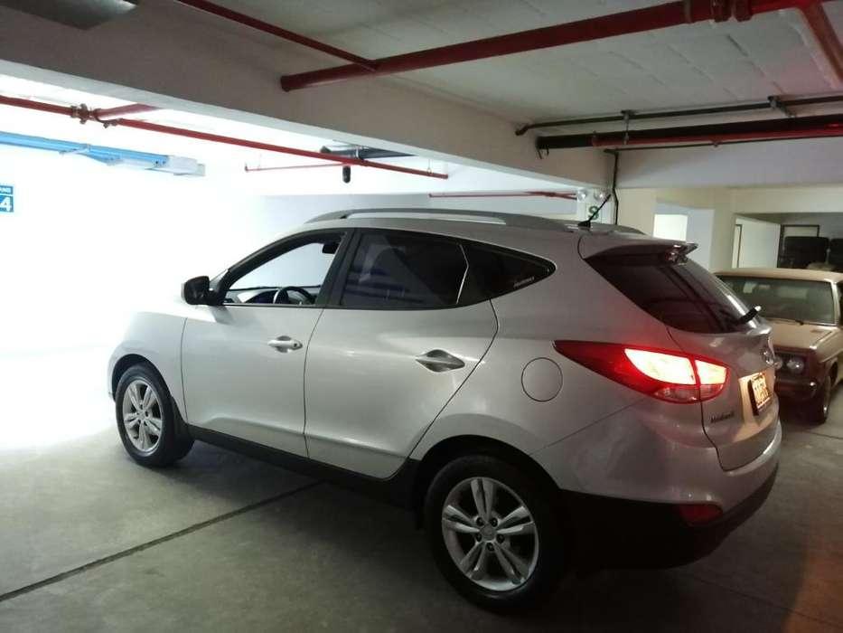 Hyundai Tucson 2010 - 65000 km
