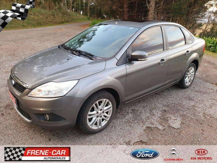 Ford Focus 2011 - 179000 km