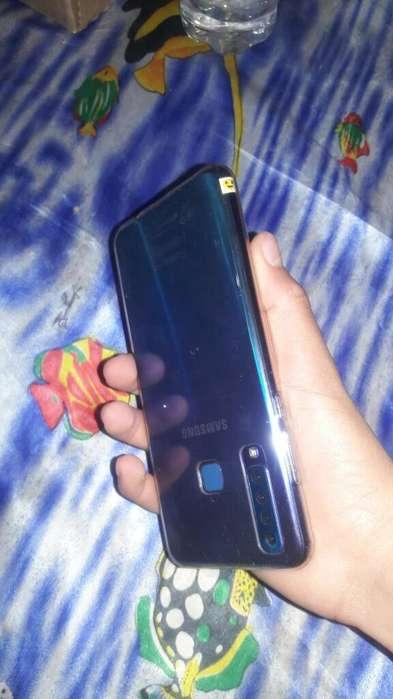 Vendo Samsung A9
