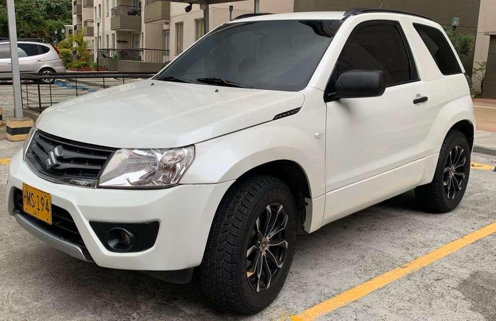 Suzuki Grand Vitara 2014 - 0 km