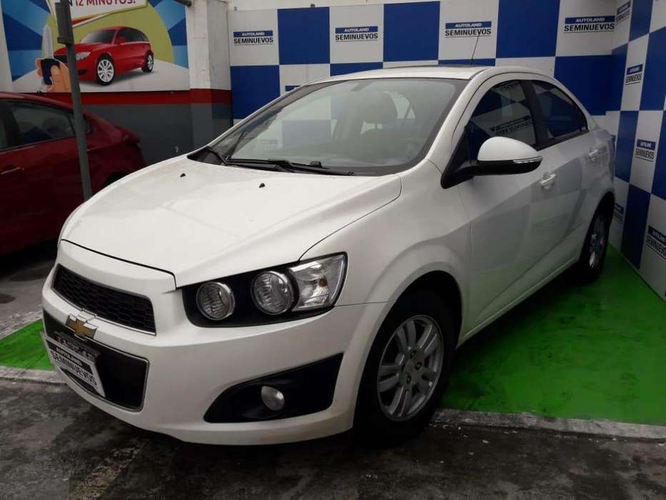 <strong>chevrolet</strong> Sonic 2015 - 41898 km