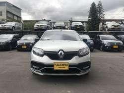 Renault Sandero MT 1600CC 2017