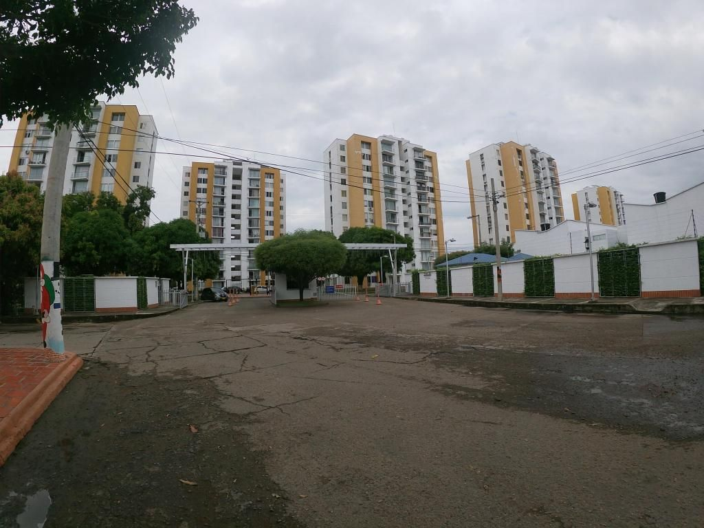 Arrienda Apartamento, Guaimaral, Código 1195
