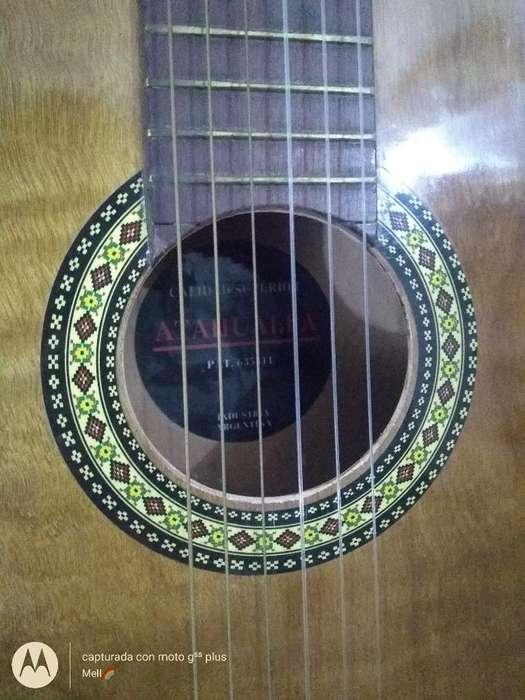 Guitarra Criolla Atahualpa