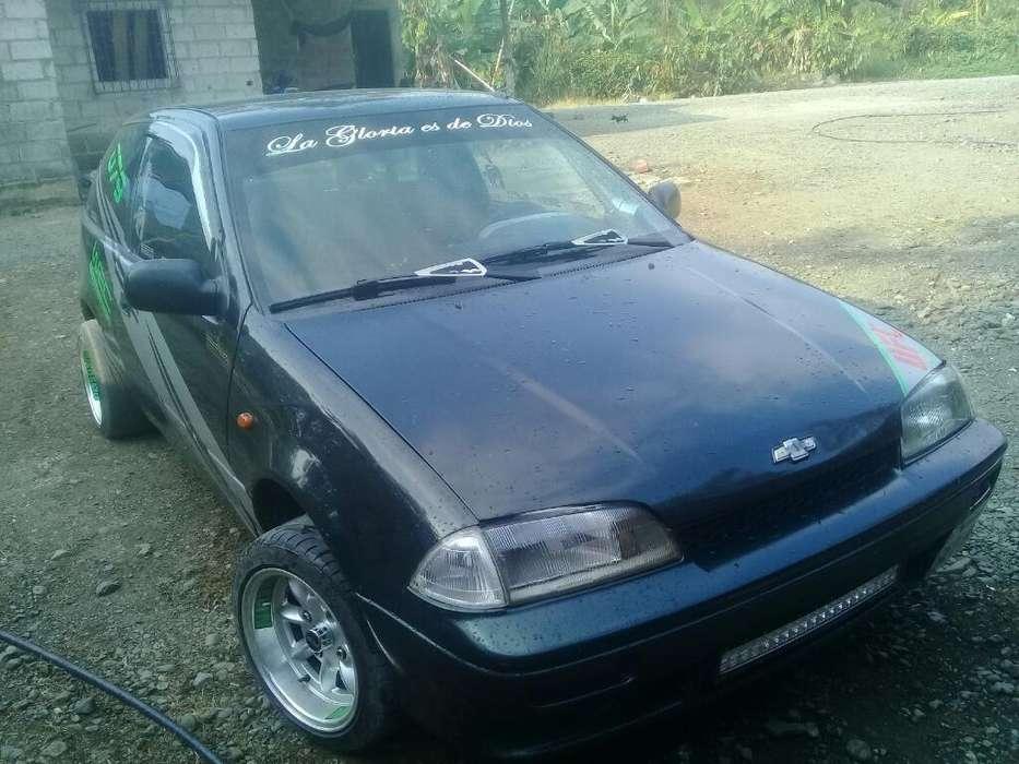 Chevrolet Forsa 1999 - 1111111 km