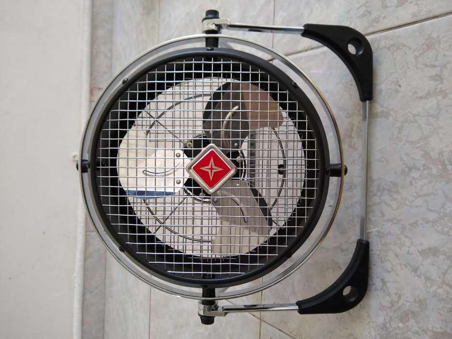 Ventilador Portatil
