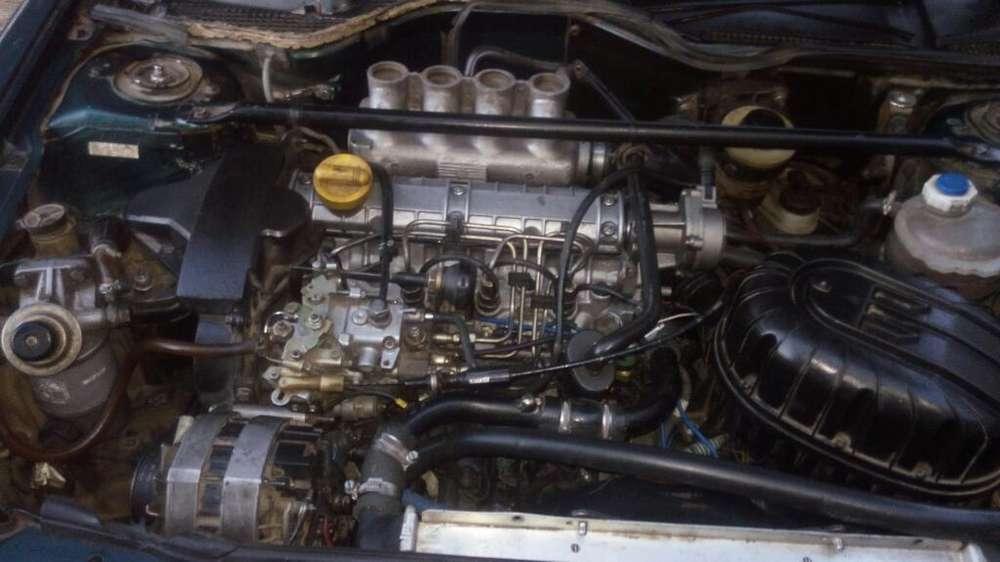 Vendo Inyectores R 19 Diesel Reparados N