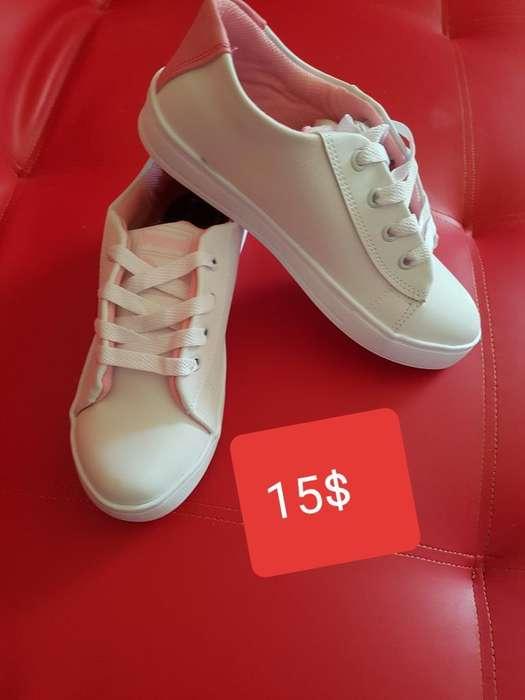 Zapatos Nuevos Talla 35