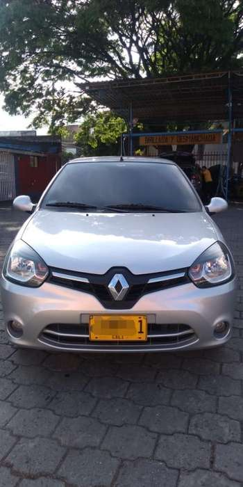 <strong>renault</strong> Clio  2017 - 47700 km