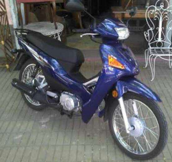 VENDO <strong>honda</strong> WAVE