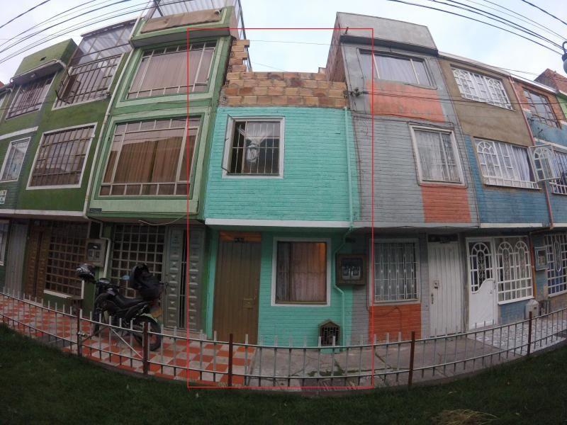 Cod. VBSEI3782 Casa En Venta En Bogota Marichuela Usme
