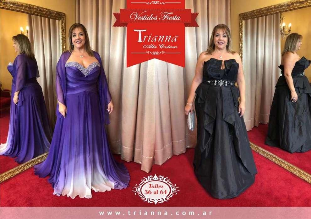 Alquiler de vestidos de fiesta villa ballester
