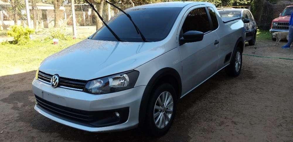 Volkswagen Saveiro 2014 - 80000 km