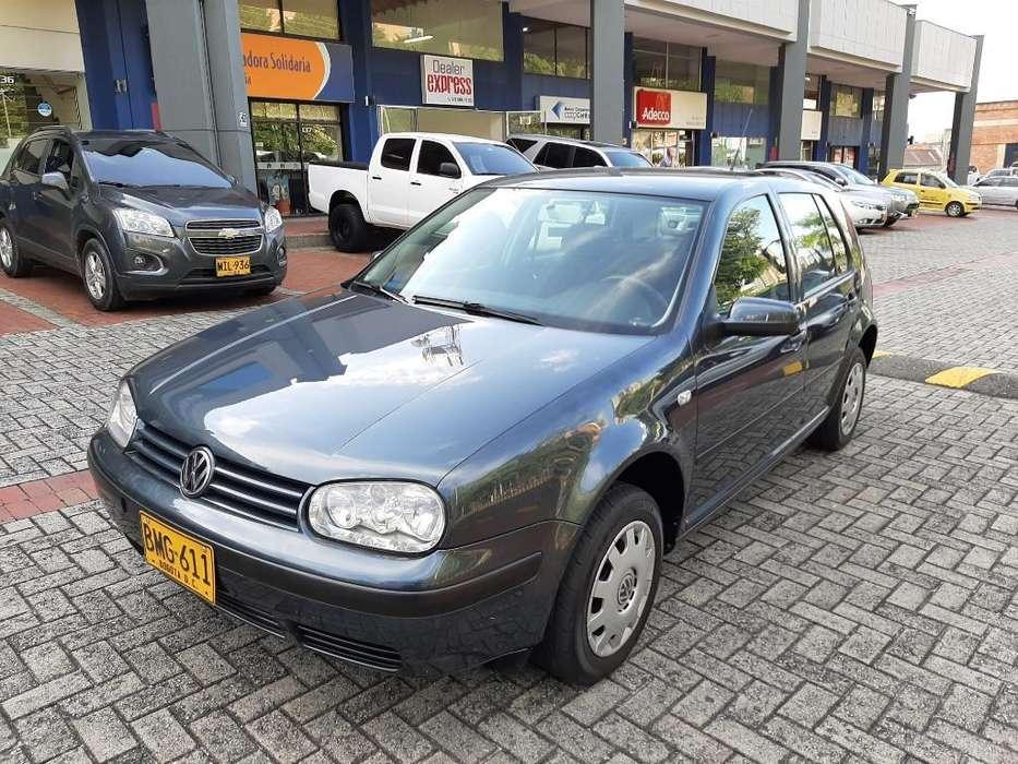 <strong>volkswagen</strong> Golf 2001 - 69000 km