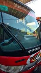 Venta de Bus Mitsubishi Fuso.