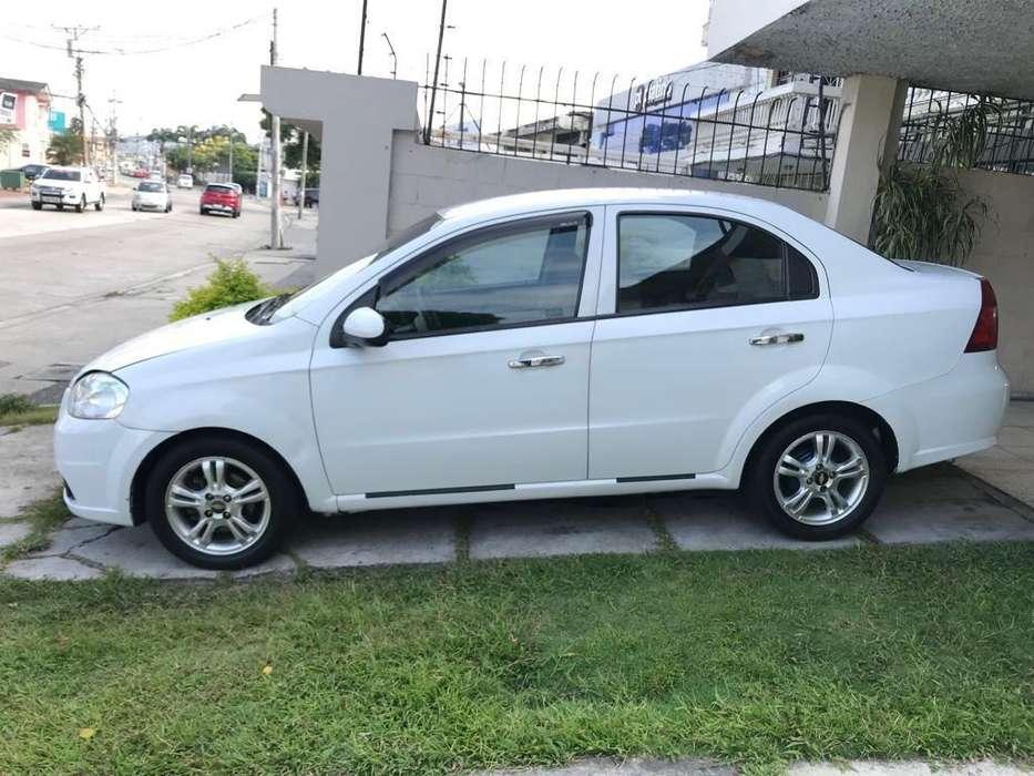 Chevrolet Aveo 2008 - 196000 km