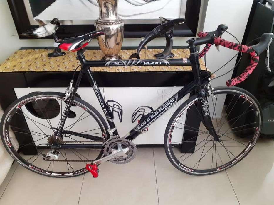 Vendo Bicicleta de Carrera Original 1500