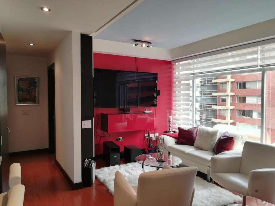 Departamento de Venta Dos Dorm. 90 m² Rep. Salvador