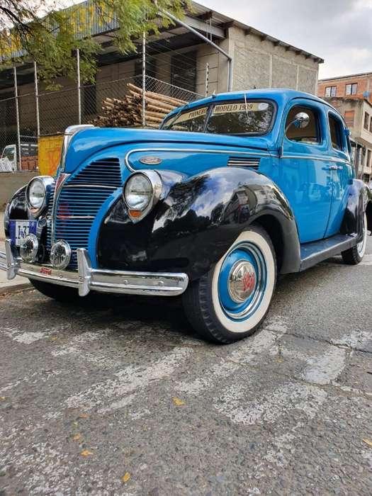 Ford Otros Modelos 1939 - 50000 km