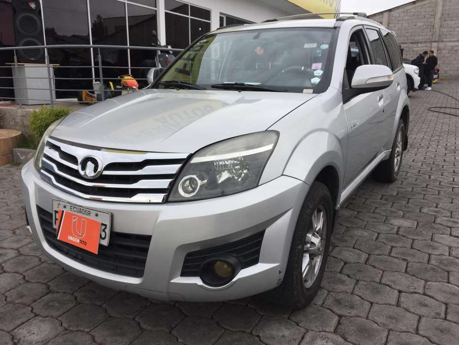 Great Wall H3 2013 - 140000 km