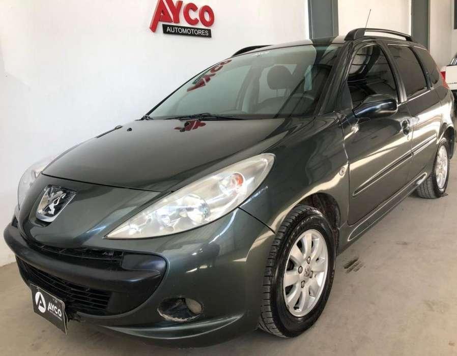 Peugeot 207 Compact 2010 - 110300 km