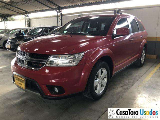Dodge Journey 2015 - 52100 km