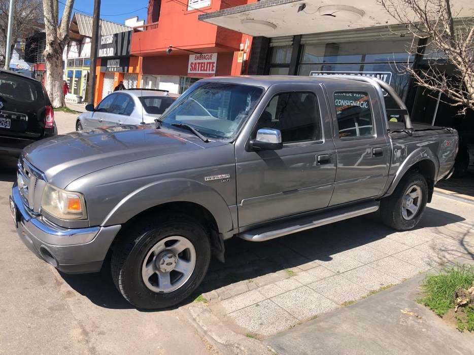 <strong>ford</strong> Ranger 2006 - 235000 km