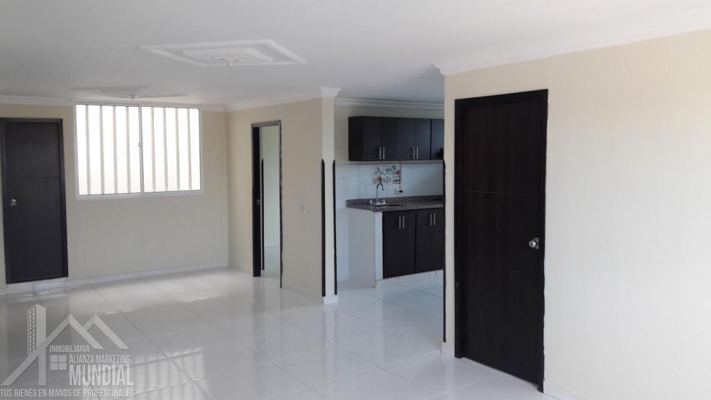 Arriendo Apartamento Piedecuesta Quinta Granada COD AP104