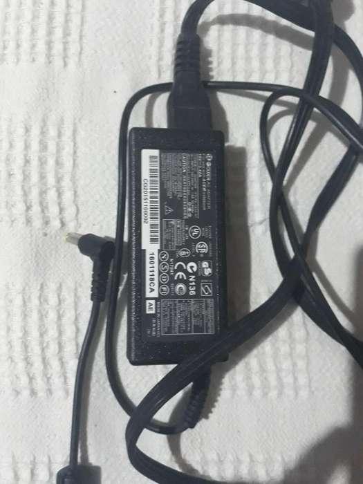 Adaptador Original Portatil Acer
