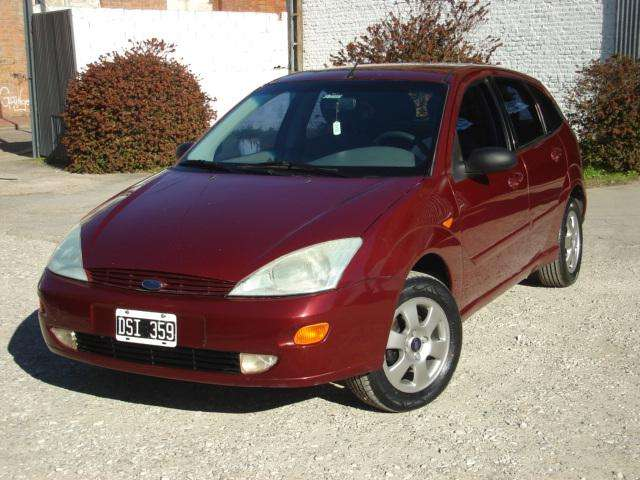 <strong>ford</strong> Focus 2001 - 206000 km