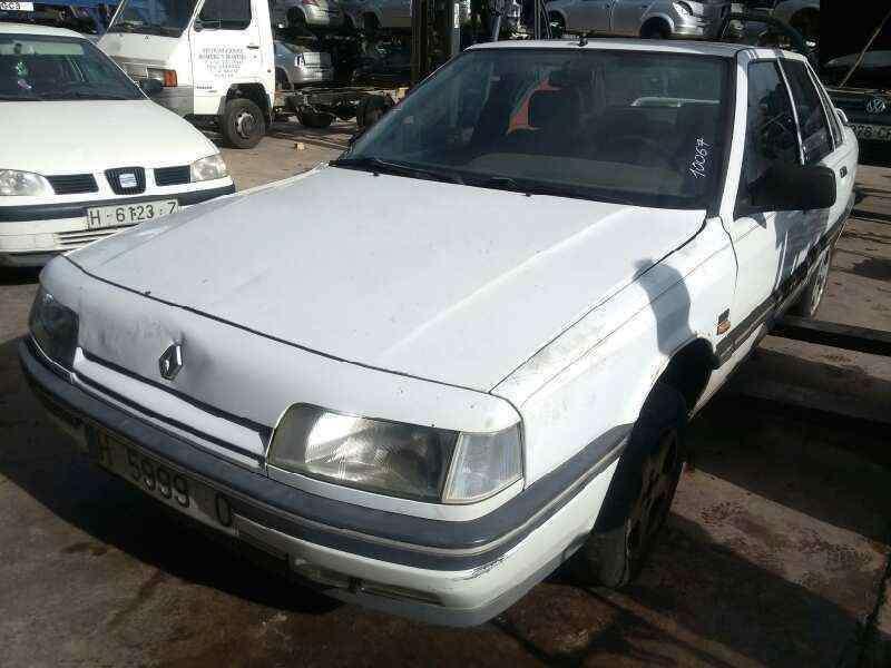 Renault R 21 1995 - 123456 km