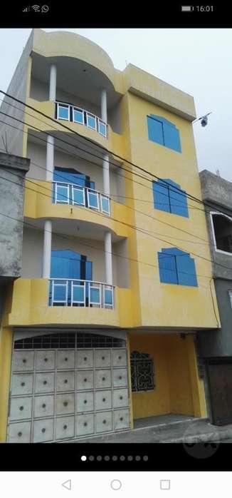 Casa D 3 Pisos Enquevedo Inf. 099211785