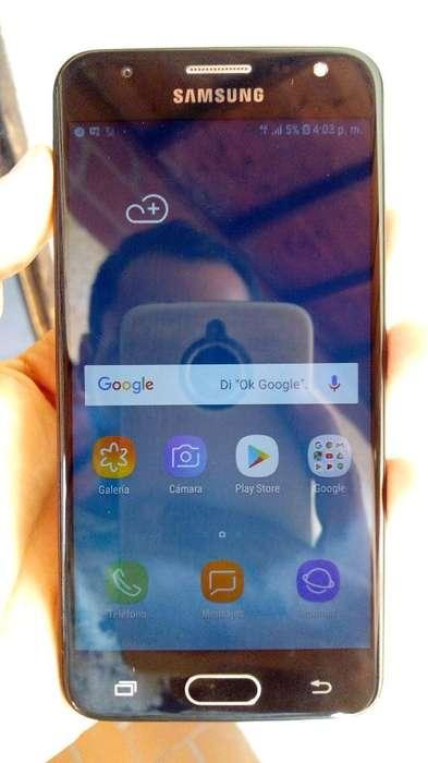 Como Nuevo Samsung Galaxy J5 Prime