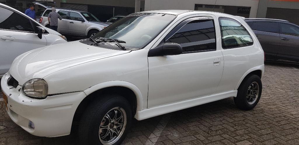 Chevrolet  Corsa Active 1997