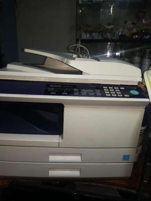 Se Vende Fotocopiadora Sharp